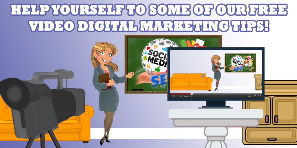 Digital Marketing Tips and Tricks Video