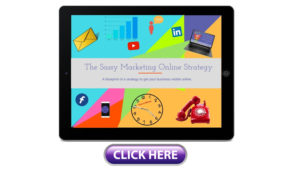 Online Marketing Strategy Template