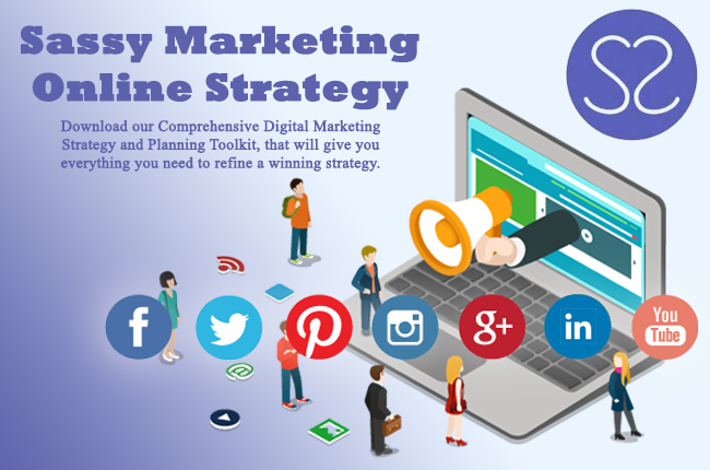 Image result for what is online marketing strategy